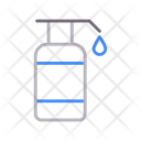 Shampoo Soap Handwash Icon