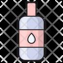 Shampoo Soap Cosmetics Icon