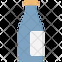 Bottle Conditioner Cosmetics Icon