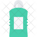Shampoo Bottle Liquid Icon