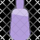 Shampoo Body Wash Bottle Icon