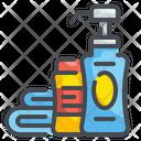 Shampoo Wash Cleanse Icon