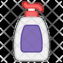 Shampoo Handwash Liquid Wash Icon