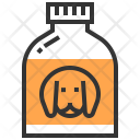 Shampoo Dog Store Icon