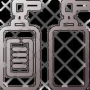 Shampoo Hygiene Products Soap Dispenser Icon