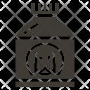 Shampoo Dog Store Icon