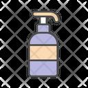 Bathing Shampoo Conditioner Icon