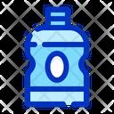 Shampoo Bottle Newborn Icon