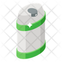Shampoo Bottle Icon