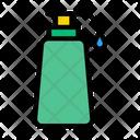 Shampoo Handwash Liquid Icon