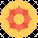 Shamrock Clover Three Icon