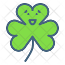 Shamrock Three Festival Icon