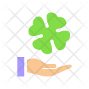 Shamrock Four Festival Icon