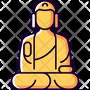Shan Buddha Museum Icon