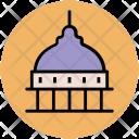 Shanty Temple Religious Icon