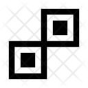 Squares Figure Abstract Icon