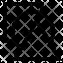 Triangle Circle Square Icon