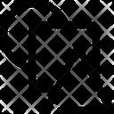 Shape Circle Square Icon