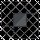 Shape blend Icon