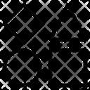 Shape Blocks Icon