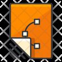 Shape file Icon