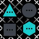 Shape Tool Icon