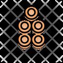 Shape Tree Icon