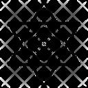 Shaped Icon