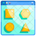 Shapes Figure Geometry Icon