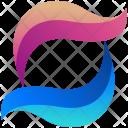 Shapes Logogram Shape Icon