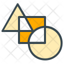 Shapes Design Geometry Icon