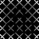 Shapes Shape Geometric Icon