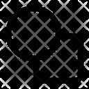 Shapes Shape Geometry Icon