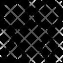 Shapes Design Icon