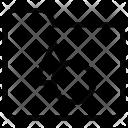 Shapes folder Icon