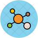 Share Network Database Icon