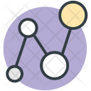 Share Network Computing Icon