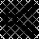 Diagram Hierarchy Network Icon
