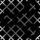 Share Network File Icon