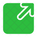 Share Sharing File Icon