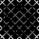 Computer Screen Share Icon