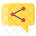 Share Network Connectivity Share Network Icon