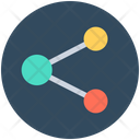 Share Network Computing Share Icon