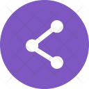 Share Blutooth File Icon