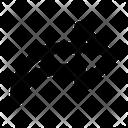 Share Arrow Export Icon