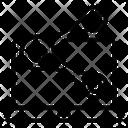 Share Screen Computer Icon