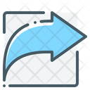 Share Sharing Transfer Icon