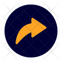 Share Send Export Icon