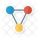 Share Export Network Icon
