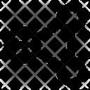 Share Symbol Internet Icon